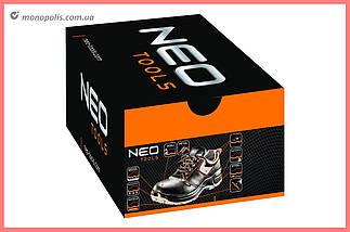 Полуботинки рабочие NEO - 45, фото 2