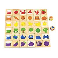 Набор для обучения и НУШ Viga Toys Изучаем цвета (44505), фото 1