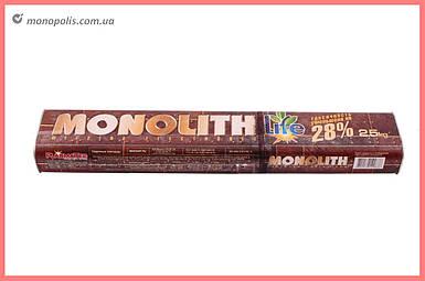 Электроды PlasmaTec - Monolith 2 мм х 0,5 кг, (РЦ)