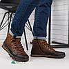 Ботинки мужские зимние -20 °C 40,44р, фото 3
