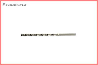 Сверло по металлу удлиненное Intertool - 1,0 мм 10 шт.
