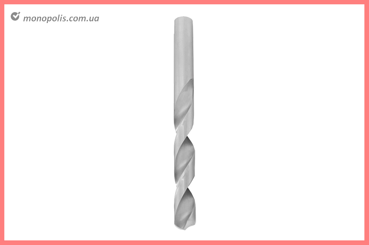 Свердло по металу Granite - 1,5 мм, Р6М5 10 шт.