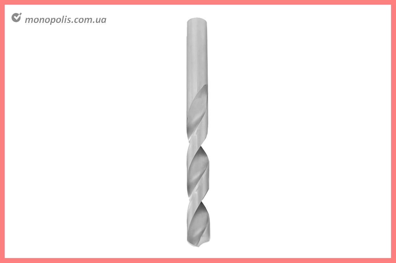 Сверло по металлу Granite - 9,0 мм, Р6М5 5 шт.