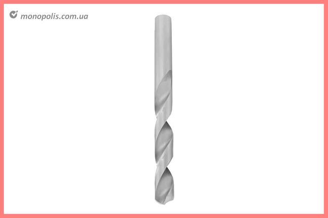 Сверло по металлу Granite - 10,0 мм, Р6М5 5 шт., фото 2