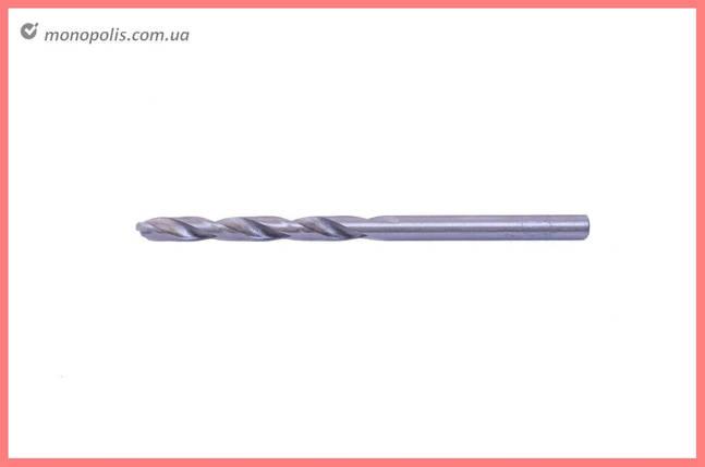 Свердло по металу Apro - 3,0 мм Р6М5, фото 2