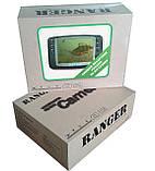 Видеокамера для подводной рыбалки  UF 2303 Ranger (Арт. RA 8801), фото 6