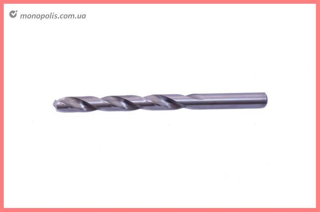 Свердло по металу Apro - 5,5 мм Р6М5, фото 2