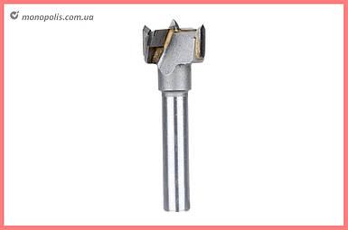 Фреза форстнера Intertool - 15 мм