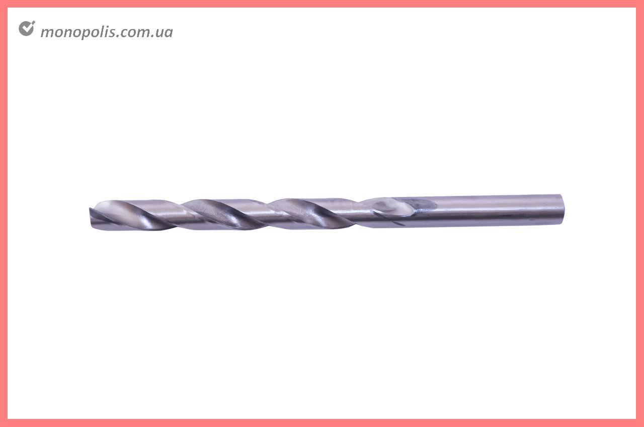 Сверло по металлу Apro - 10,0 мм, удлиненное Р6М5
