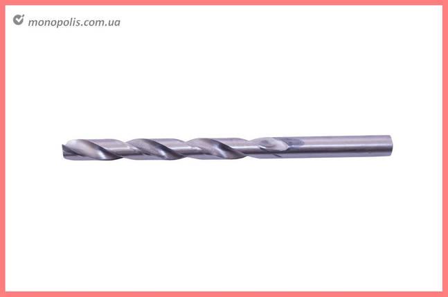 Сверло по металлу Apro - 10,0 мм, удлиненное Р6М5, фото 2