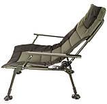 Карповое кресло Ranger Wide Carp SL-105, фото 6