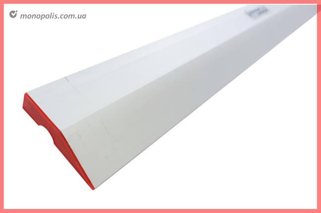 Правило трапецієподібне Housetools - 1500 мм, ребро жорсткості, фото 2