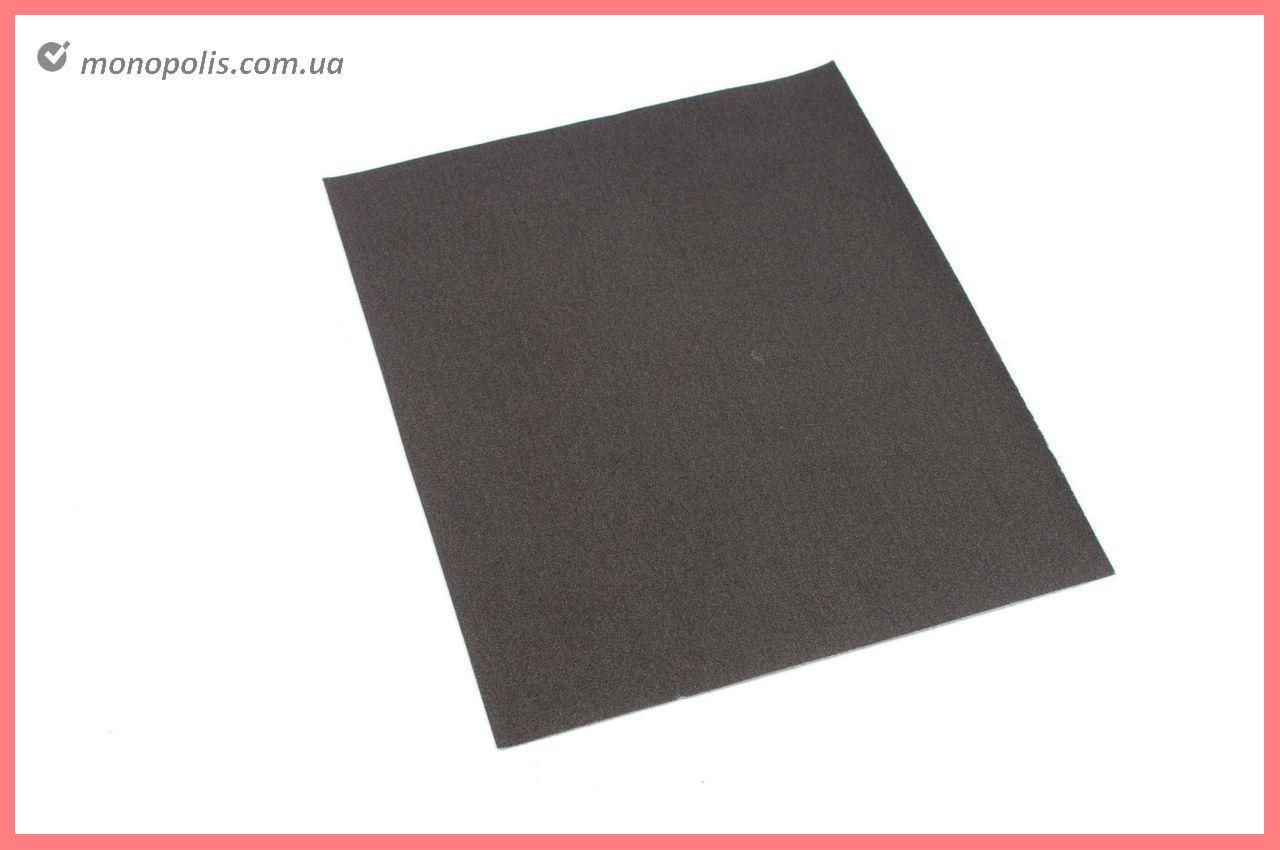 Набор шлифовальных листов Intertool - 15 шт. (P80, P180, P320)