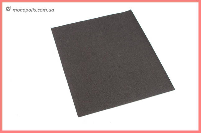 Набор шлифовальных листов Intertool - 15 шт. (P80, P180, P320), фото 2