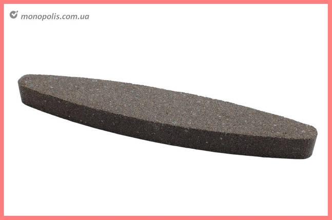 Точильний камінь ЗАК - 40 х 18 х 225 мм, фото 2