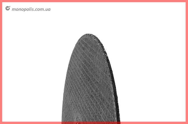 Круг відрізний по металу Intertool - 125 х 1,2 х 22,2 мм, фото 2