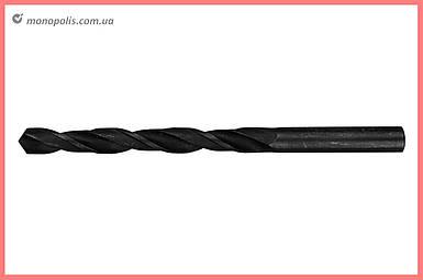 Сверло по металлу LT - 4,5 мм Р6М5-B черное 1 шт.