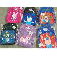 Рюкзак детский 31*25*10см ST02167 (100шт)
