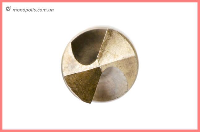 Сверло по металлу Intertool - 6,5 мм HSS кобальт, фото 2