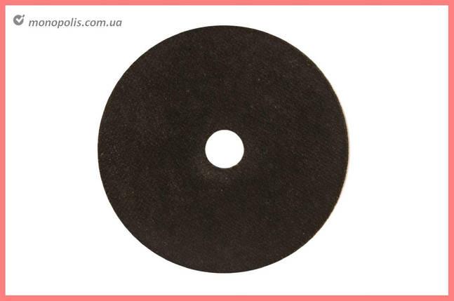 Круг відрізний по металу Тайфун - 125 х 1,2 х 22,2 мм, фото 2