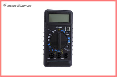 Мультиметр Digital Multimeter - DT-182