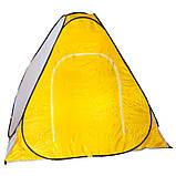 Всесезонная палатка-автомат для рыбалки Ranger winter-5, фото 7