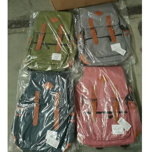 Рюкзак городской 40*28*13см ST02002 (30шт)