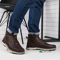 Ботинки мужские зимние -20°C 40,41р, фото 3