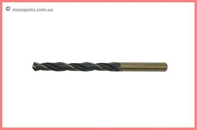 Сверло по металлу LT - 0,5 мм Р9 кобальт 10 шт., фото 2