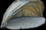 Палатка Карп Зум EXP 2-mann Bivvy (Арт. RA 6617), фото 3