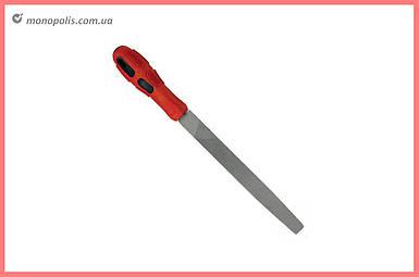 Напильник плоский Intertool - 200 мм