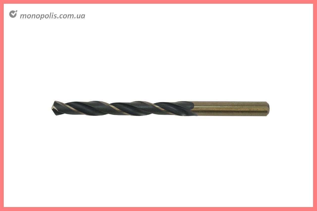 Сверло по металлу LT - 3,0 мм Р9 кобальт 10 шт.