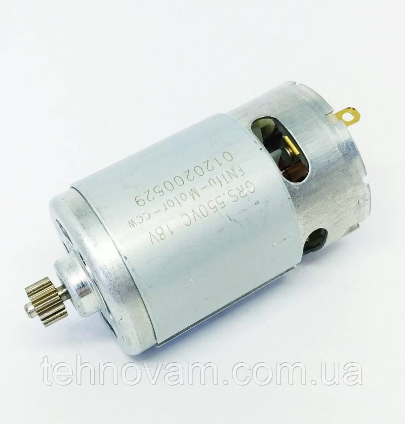 Двигатель шуруповёрта Энергия НПО РШ-18 Li (18 В)