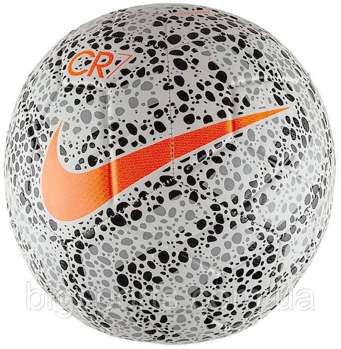 Мяч футбольный Nike Cr7 Nk Skls - Fa20 (арт. CQ7433-100)