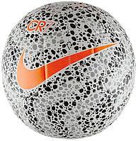 Мяч футбольный Nike Cr7 Nk Skls - Fa20 (арт. CQ7433-100), фото 1