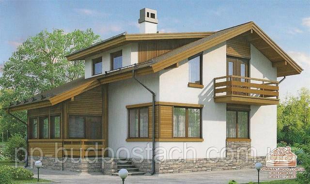 Вибираємо будматеріали для будівництва будинку
