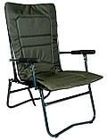 Крісло доладне Ranger Білий Амур (Арт. RA 2210), фото 3