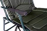 Крісло доладне Ranger Білий Амур (Арт. RA 2210), фото 5