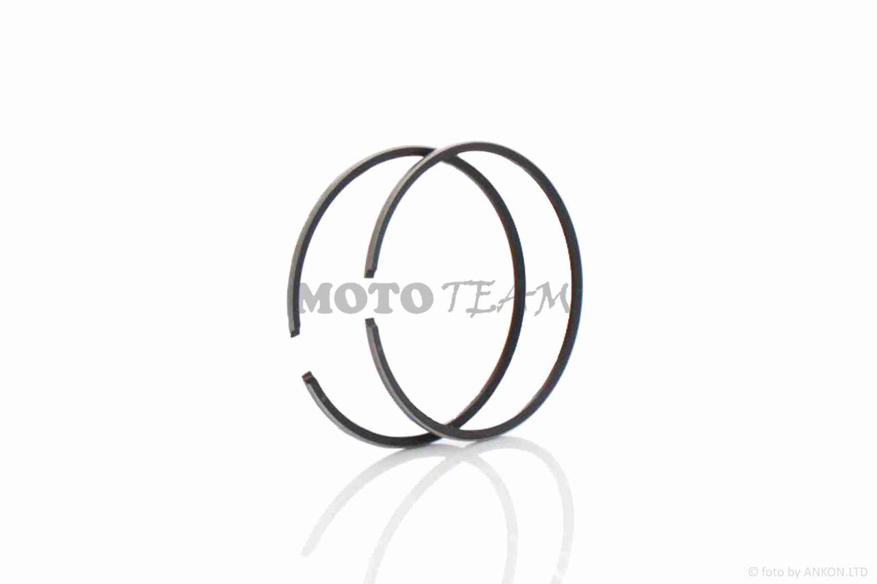 Кольца к-кт  JOG   STD  40.00  h-1.2  MAC  (тонкие, под японский поршень)