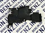 Воздуховод основного радиатора боковой левый W212/S212 A2125054630, фото 2
