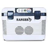 Автохолодильник Ranger Iceberg 19L (Арт. RA 8848), фото 2