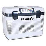 Автохолодильник Ranger Iceberg 19L (Арт. RA 8848), фото 4