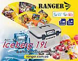 Автохолодильник Ranger Iceberg 19L (Арт. RA 8848), фото 7