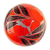 Мяч футбольный Puma One Triangle Ball (арт. 08326802), фото 1