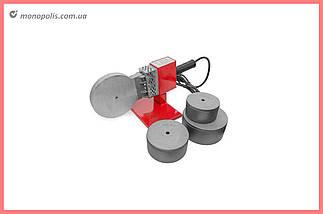 Паяльник пластиковых труб Intertool - 800Вт x 75-110мм, фото 3
