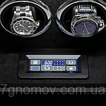 Шкатулка для подзавода часов, тайммувер для 8-и часов Rothenschild RS-8008BF-D, фото 2