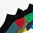 Шкарпетки Джордж для хлопчика набір 10 пар, фото 2