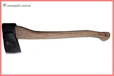 Топор DV - 850 г, ручка дерево