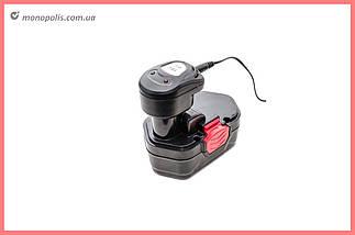 Шуруповерт аккумуляторный Intertool - 18 В DT-0312, фото 2