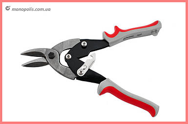 Ножницы по металлу Intertool - 250 мм, правые